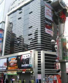 渋谷センタービル