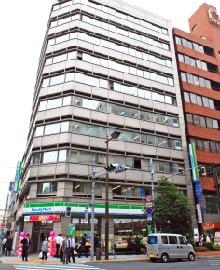KN日本橋ビル